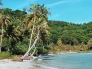"""Mùa nào đẹp nhất để  """" xõa hết mình """"  ở đảo ngọc Phú Quốc?"""