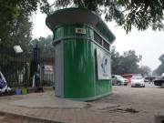 Người dân phản đối, cản trở lắp nhà vệ sinh công cộng