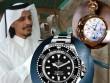 Ngắm loạt đồng hồ độc nhất, giá trăm tỷ của sao ngoại