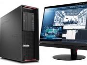 """Công nghệ thông tin - Lenovo giới thiệu bộ đôi máy trạm mới với RAM """"khủng"""""""