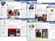 Thị trường - Tiêu dùng - Khó thu thuế bán hàng qua Facebook