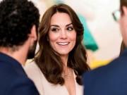 Thời trang - Thương hiệu này sạt nghiệp vì công nương Kate