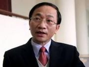 Cách chức hiệu trưởng Nam Trung Yên: Nguyên Vụ trưởng giáo dục lên tiếng