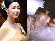 Á hậu bị nghi bán dâm tiền tỷ lại gây sốt xứ Hàn