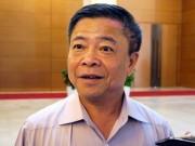 Xem xét kỷ luật nguyên Bộ trưởng TN-MT và ông Võ Kim Cự