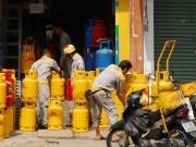 Thị trường - Tiêu dùng - Trả lại thị trường cho người kinh doanh gas