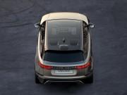 Range Rover Velar hoàn toàn mới sắp ra mắt