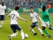 MU: Mkhitaryan 3 lần chấn thương, đừng như Hargreaves