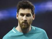 """Messi ra yêu cầu với Barca:  """" Cướp """"  người của Real"""