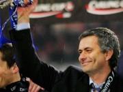 MU trước chung kết League Cup: Duyên của Mourinho