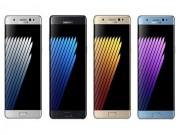 """Samsung phủ nhận kế hoạch bán Galaxy Note 7  """" tân trang """"  ở Ấn Độ"""