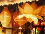 Về Cố đô tìm bí mật làng mây tre đan Bao La