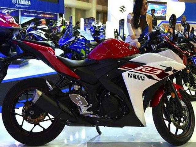 """2017 Yamaha YZF-R3 bị triệu hồi vì lý do """"ngớ ngẩn"""" - 2"""