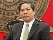 Bộ TN-MT sẽ đề xuất mức kỷ luật ông Nguyễn Minh Quang