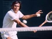 """Scandal tennis: 2500 người đẹp  """" qua tay """"  huyền thoại"""