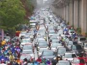 Tin tức trong ngày - Giải thưởng 6,6 tỷ chống ùn tắc ở Hà Nội thuộc về ai?