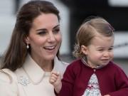 Thời trang - Lý do công nương Kate cho con mặc toàn đồ Tây Ban Nha