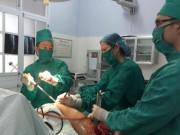 Kỳ tích mổ sọ não, thụ tinh nhân tạo ở một bệnh viện huyện