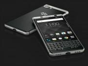 Ngắm BlackBerry KEYone (Mercury) mọi góc cạnh