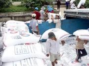 Thị trường - Tiêu dùng - Phải chấm dứt 'giấy phép xuất khẩu gạo 20.000 USD'