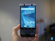 Đánh giá chi tiết BlackBerry KEYone (Mercury)