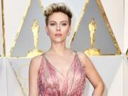"""Loạt sao nữ tự  """" dìm mình """"  vì mặc xấu nhất tại Oscars"""