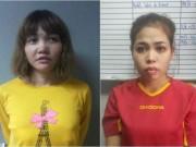 Malaysia truy tố 2 nữ nghi phạm vụ Kim Jong-nam ngày mai