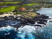 Du lịch - Bật mí nơi nghỉ dưỡng của các tỷ phú trên đảo Hawaii