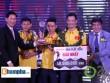 Kỳ tích World Cup của ĐT Futsal VN đoạt giải Fair-Play 2016