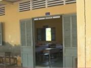 Giáo dục - du học - Hơn 60 học sinh ngộ độc do hít phải thuốc diệt cỏ