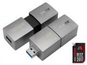 """Công nghệ thông tin - Kingston trình làng USB dung lượng """"khủng nhất quả đất"""""""