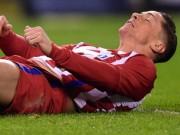 """Chấn thương kinh hoàng, Torres thừa nhận  """" mất trí nhớ """""""