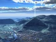 Thế giới - Kim tự tháp bí ẩn Bosnia dùng liên lạc ngoài hành tinh?