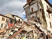 Thế giới - 3,5 triệu người Mỹ đang bị động đất nhân tạo đe dọa