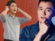 """Ngô Kiến Huy và  """" hot boy trà sữa """" : Ai hát hay hơn?"""