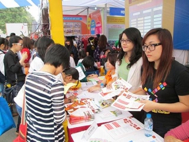 Trường nào nằm trong top đầu bảng xếp hạng các trường ĐH Việt Nam? - 2