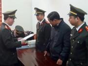 An ninh Xã hội - Vụ bí thư xã bị bắt vì bôi nhọ bí thư huyện: Tạm giam vì thấy bán nhà, ly dị