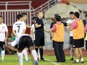 Bóng đá Việt Nam và sự khủng hoảng niềm tin: Bóng tối ma mị