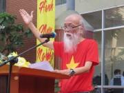 Giáo dục - du học - PGS Văn Như Cương bật khóc trên giường bệnh khi nghe 3.000 học sinh hát