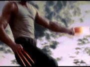 """Chết mê cơ bắp của  """" Người sói """"  hấp dẫn nhất hành tinh"""