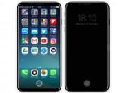 Dế sắp ra lò - 13 lý do cho thấy iPhone 8 sẽ là siêu phẩm thế hệ mới