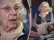 Phi thường - kỳ quặc - Cụ bà 88 tuổi thoát hiếp dâm chỉ nhờ 1 câu nói