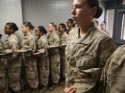 Thế giới - Lính Mỹ dính bê bối ảnh khỏa thân đối mặt án tù nặng nhất