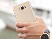 Đánh giá ZenFone 3 Max 5.5 '  ' : Pin  khủng , giá mềm