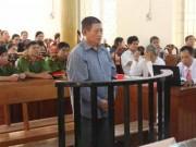 Trung tá Campuchia bắn 2 người Việt thương vong lãnh án