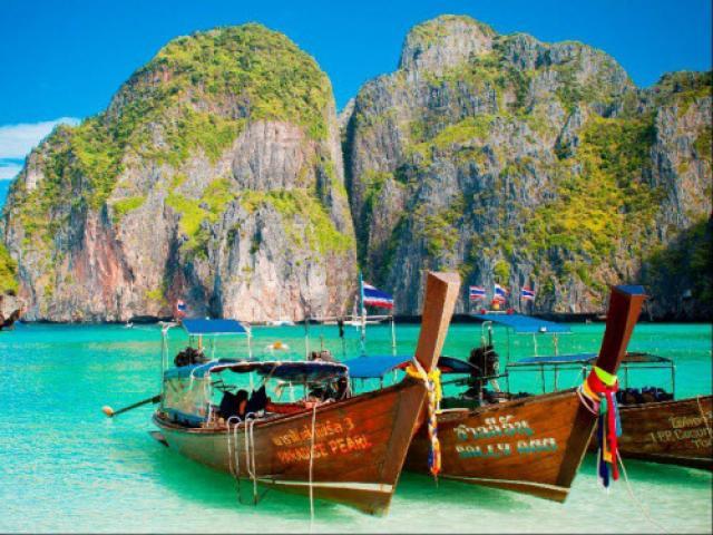 13 điều không thể bỏ qua khi du lịch Thái Lan