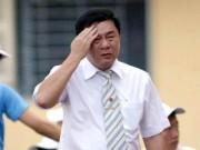 Nước cờ khôn ngoan của  vua sân cỏ  Việt Nam
