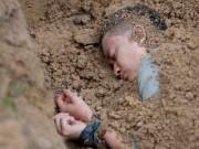 Lương Mạnh Hải rùng mình nhớ lại cảnh bị chôn sống