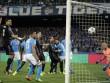 Napoli - Real Madrid: 6 phút siêu anh hùng định đoạt