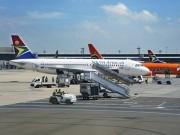 Thế giới - Giả làm cảnh sát, cướp 331 tỉ đồng ở sân bay Nam Phi